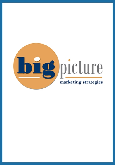 Big Picture Marketing Strategies