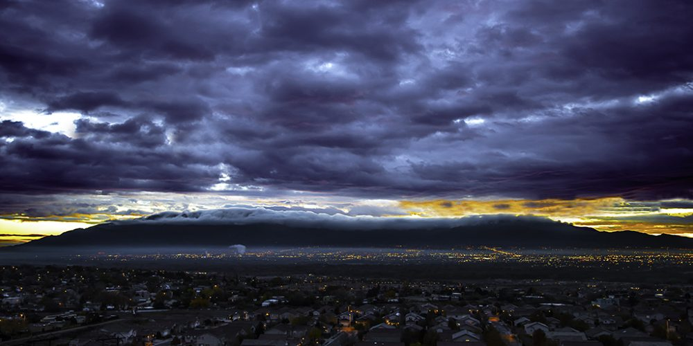 Five Sunrises You'll Only See in Albuquerque