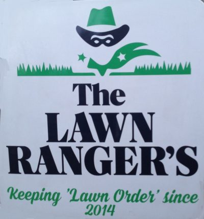 The Lawn Rangers