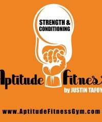Aptitude Fitness Gym