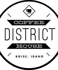 The District Coffee House