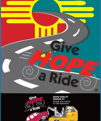 Give HOPE a Ride