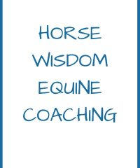 Horse Wisdom Equine Coaching and Reiki