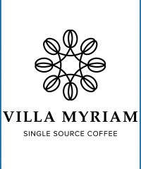 Villa Myriam Coffee