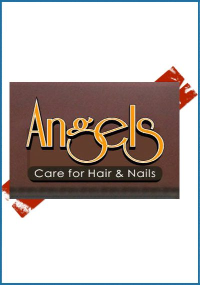 Angels Care for Hair & Nails