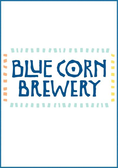 BLUE CORN CAFE & BREWERY