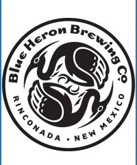 BLUE HERON BREWING CO