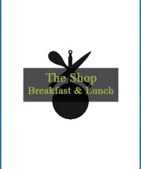 The Shop Breakfast & Lunch
