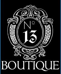 No 13 Boutique