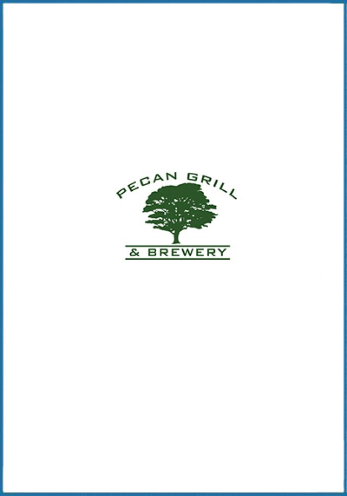 PECAN GRILL & BREWERY