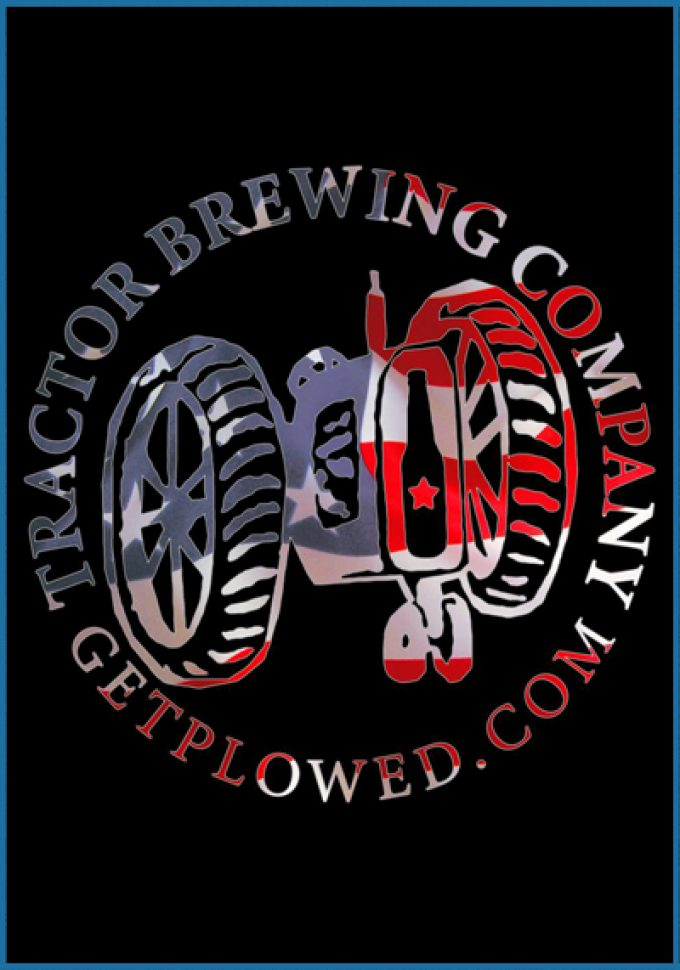 Tractor Brewery